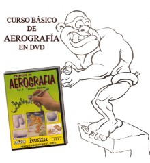 AIRBRUSHING BASIC COURSE