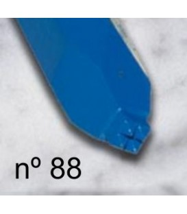 d) Carbide bush chisel smooth 4x4 mm. 2x2 t.