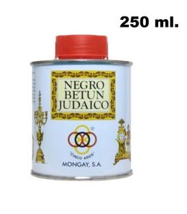 Betume da Judeia Mongay 250 ml.