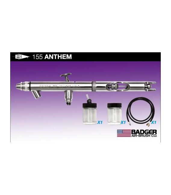 b) Badger ANTHEM 155 0.55 airbrush