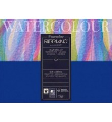 Bloc Paper Aquarel-la Fabriano 12f 300gr Gra Fi 24x32