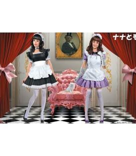 Maid Cafe Girls Nana & Momoko- 35186