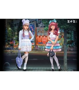 Kawaii Fashion Minami & Mai- 35187