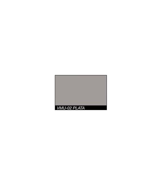Make-Up Silver (80 ml.)