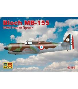 Bloch MB-155 92199