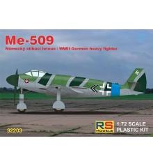 Messerschmitt Me-509 92203
