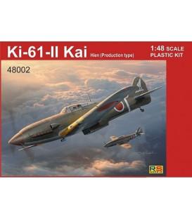 Ki-61 II 1:48 48002