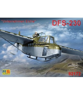 DFS 230 Eiche 92172