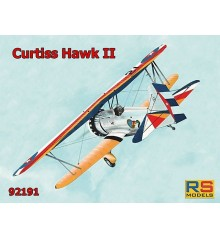 Curtiss Hawk II 92191