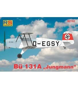 Bucker 131 A Jungmann 92192