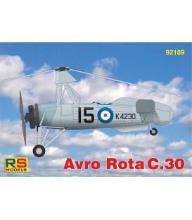 Avro Rota Cierva C.30 92189