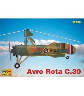 Avro Rota C.30A 92188