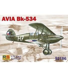 Avia Bk.534 92186