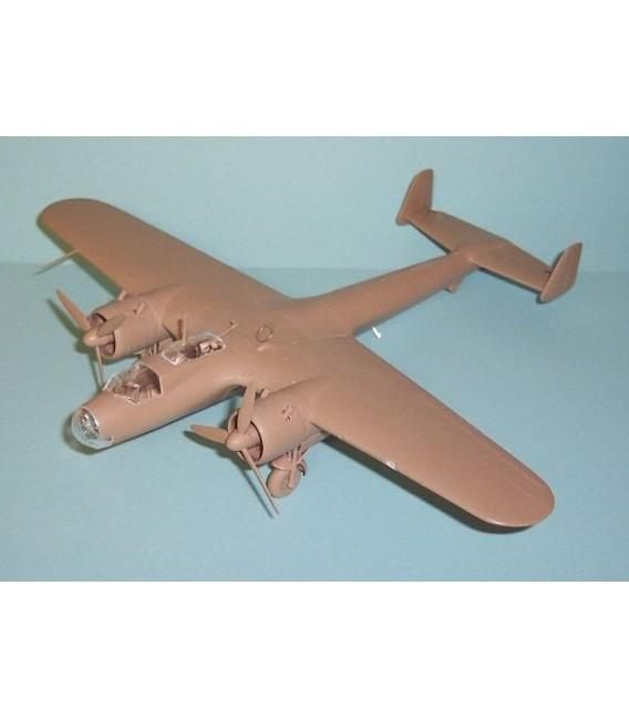 Dornier 17 M Early War 92027