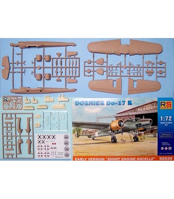 Dornier Do 17 K 92030