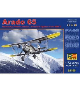 Arado Ar-65 Luftwaffe Schlepper 92109