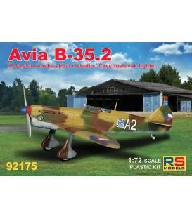 Avia B.35.2 92175