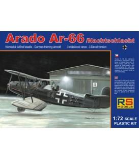 Arado 66 Nachtschlacht 92052
