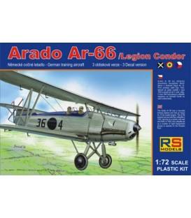 Arado 66 Legion Condor 92060