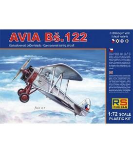 Avia Bs.122 92069