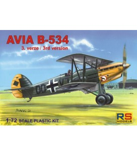 Avia B.534 III. version 92079