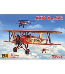 Avia Ba.122 92082