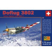 Doflug D-3802/D-3803 92088