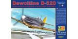 Dewoitine D.520 Luftwaffe 92097