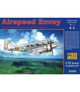 Airspeed Envoy Castor engine 92098