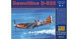 Dewoitine D-520 Vichy 92113