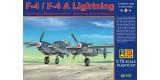 F-4 /F-4A Lightning 92115