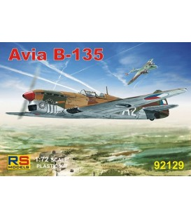 Avia B-135 92129