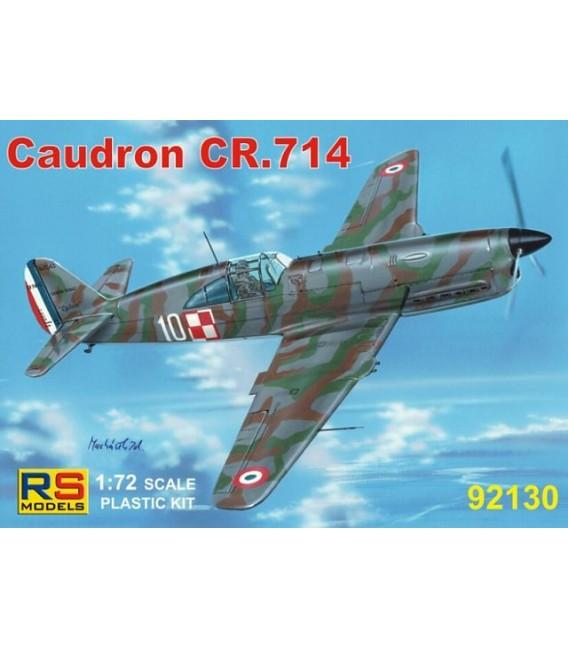 Caudron CR.714 C-1 92130
