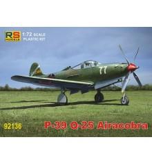 P-39 Q-25 Airacobra 92136