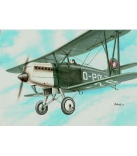 Arado 65 Luftpolizei 92040