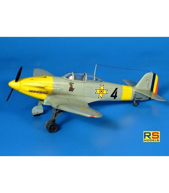 Heinkel 112 B Luftwaffe 92138