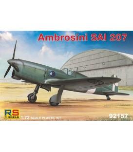 Ambrosini SAI.207 92157