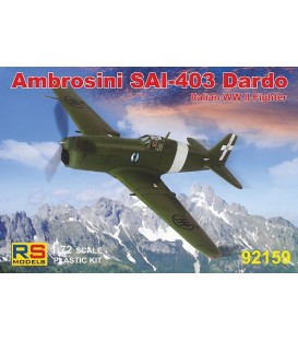 Ambrosini SAI 403 Dardo 92159