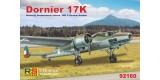 Dornier 17 K 92160