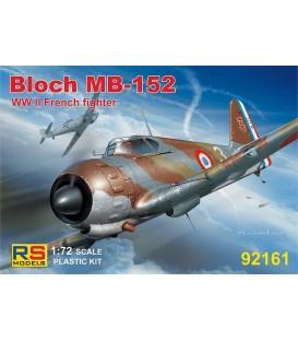 Bloch MB-152 92161