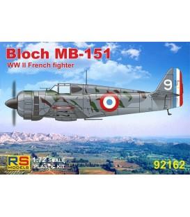 Bloch MB-151 92162
