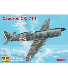 Caudron CR.714 C-1 1:48 48004