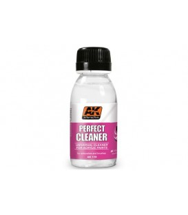 AK119 Perfect Cleaner 100 ml.