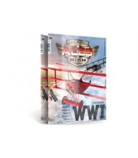 AK2903 Aces High WWI Planes - Castellano - Edición Limitada