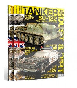 AK4817 Tanker Techniques 03 - Castellano
