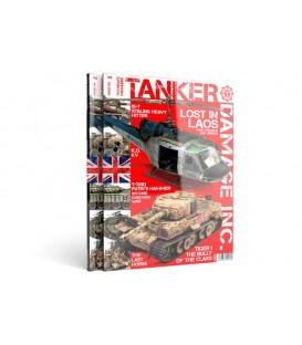 AK4821 Tanker Techniques 04 - Castellano