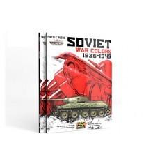 AK270 Soviet War Color Profile Guide - English