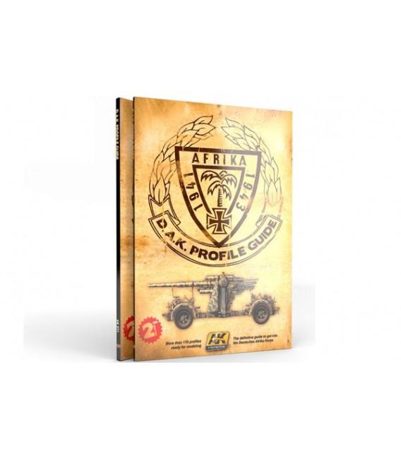 AK271 DAK Profile Guide 2n Edition - English