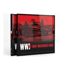AK273 WWI The First Mechanized War - English