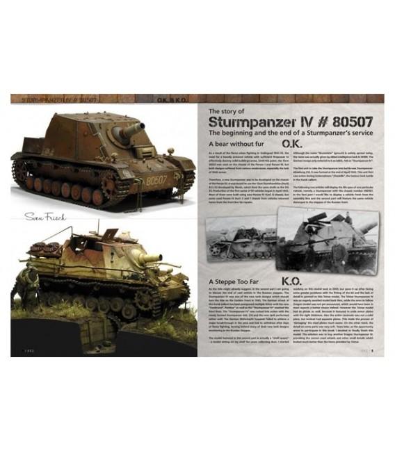 AK4802 4X2 - Castellano